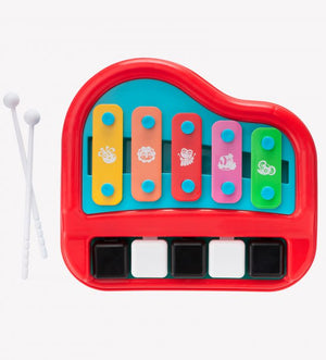 Music Class Xylophone