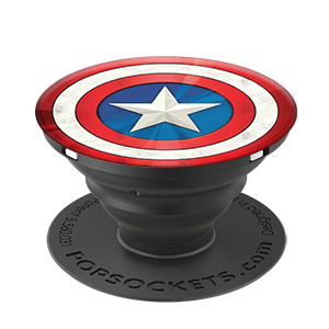 PopSocket - Captain America Shield