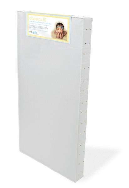 Classica III Crib Mattress