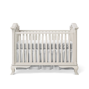Classic Crib Washed White