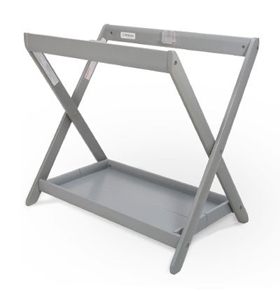 Bassinet Stand - Grey