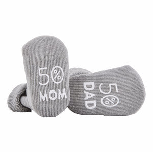 Mom And Dad Socks