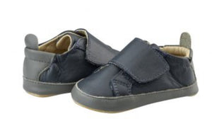 Wendle Navy/Grey