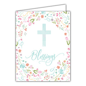 Card - Blessings