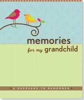 Grandchild Memories