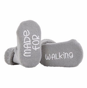 Made For Walking Socks