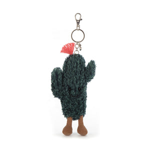 Amuseable Cactus Bag Charm