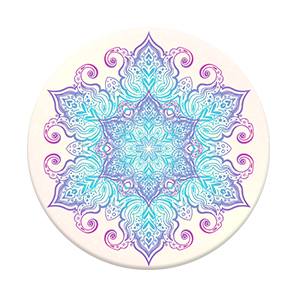 PopSocket - Flower Mandala