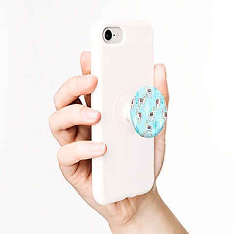 PopSocket - Furry Peru