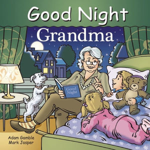 Good Night Grandma