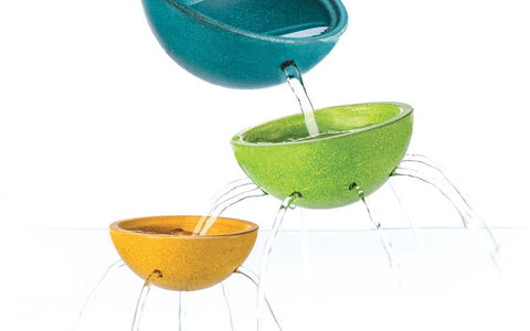 Fountain Bowl Set