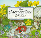 The Mother's Day Mice-Book