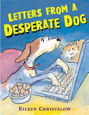 Letters From A Desperate Dog-Book