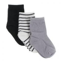 Set Of 3 Socks - Boy Parisian