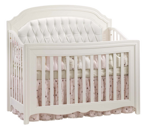 "Allegra ""5-in-1"" Convertible Crib"