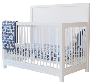 Artisan 3-in-1 Conversion Crib, White Oak