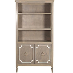 Beverly 2 Door Bookcase