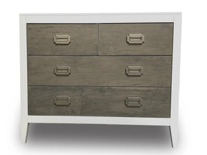 Devon 4 Drawer Dresser