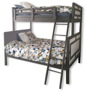 Max Bunkbeds- Twin over Full