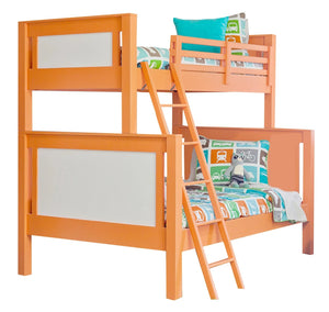 Ricki Bunk Bed - Twin over Full