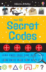 Over 50 Secret Codes