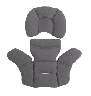 PIPA Series Insert, Grey