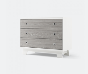 Pomelo 3 Drawer Dresser