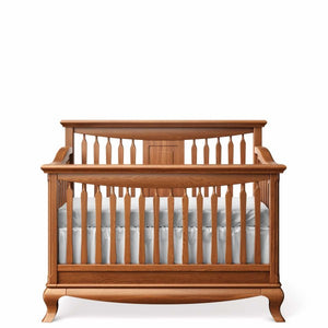 Open Back Crib Bruno Antico
