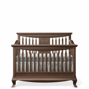 Antonio Convertible Crib, Open Back