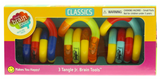 3 Tangle Jr Brain Tools - Classics