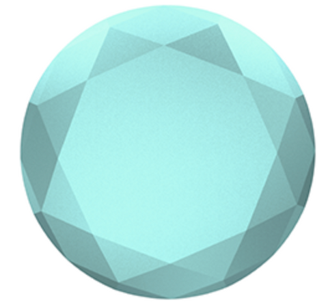 PopSocket - Glacier Metallic Diamond