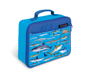 Classic Lunchbox - Sharks
