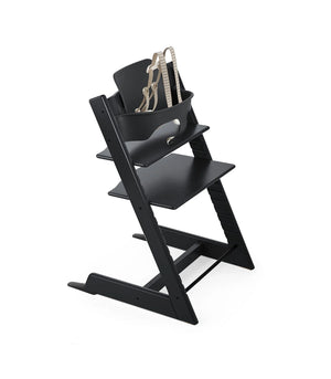 Stokke Tripp Trapp High Chair Black