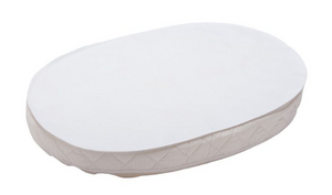 Sleepi Mini Protection Sheet Oval