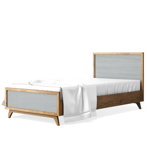 Uptown Twin Bed