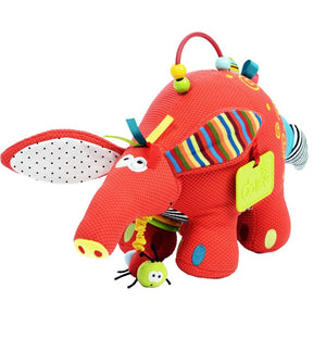 Baby Aardvark Activity Toy