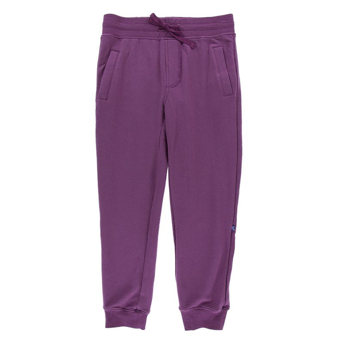 Amethyst Fleece Sweatpants, Toddler