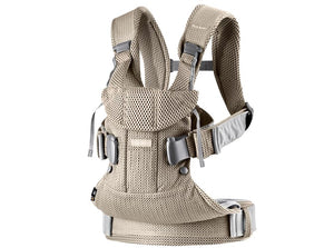 Baby Bjorn Carrier One Air