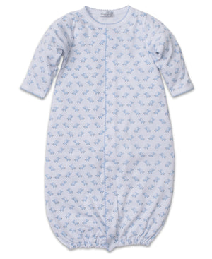 Baby Trunks Conv. Gown, Blue