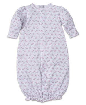 Baby Trunks Conv. Gown, Pink