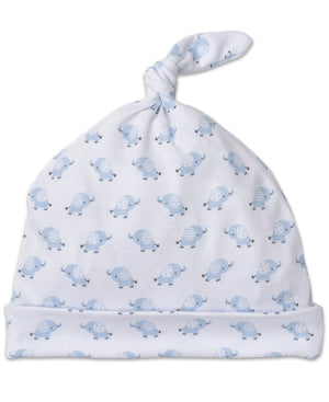 Baby Trunks Hat, Blue