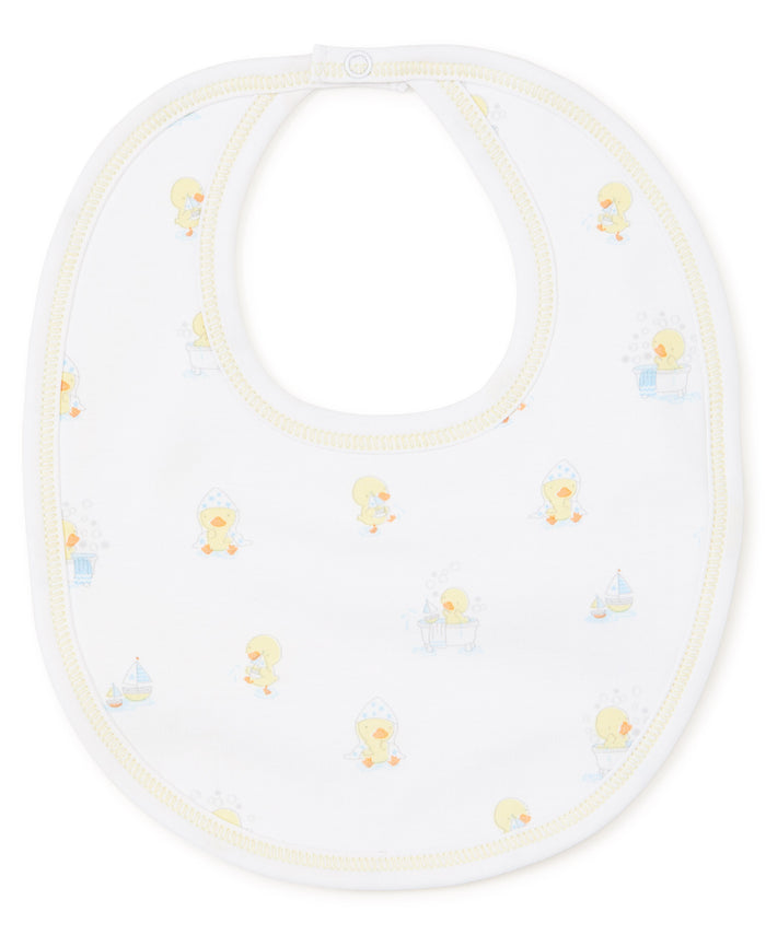 Bathtime Bubbles Bib