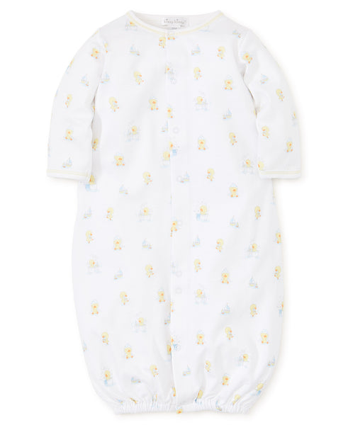 Bathtime Bubbles Conv. Gown