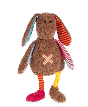 Patchwork Sweety - Bunny