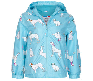 Cats & Dogs Raincoat
