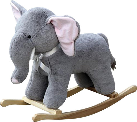 Ellis Elephant Rocker