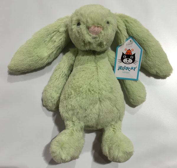 Bashful Kiwi Bunny Small