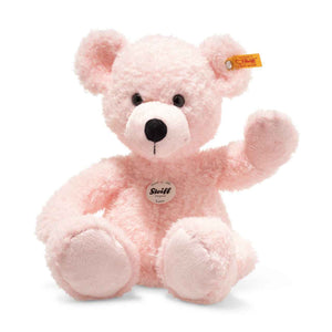 Lotte Pink Teddy Bear 16""