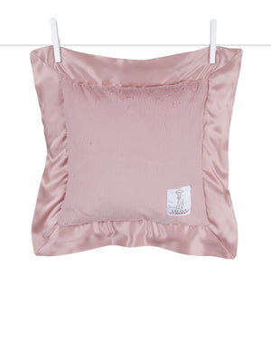 Luxe Throw Pillow, Dusty Pink