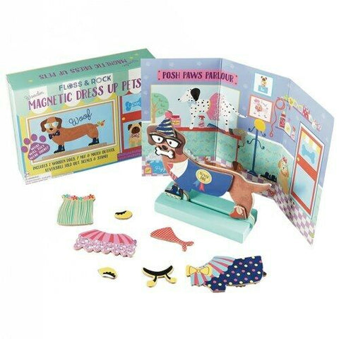 Magnetic Pets Set